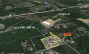 Poole Road & Hodge Road, Knightdale, NC 27545