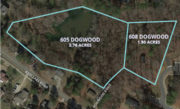 605 & 608 Dogwood Road, Holly Springs, NC 27540